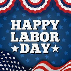 Happy Labor Day from Hunt Design Group!