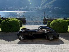 Bugatti 'dream'