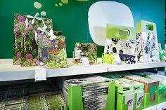 New: IKEA Paper Shop - decor8