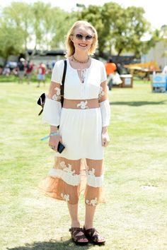 The Best Looks From Coachella to Inspire Your Wardrobe