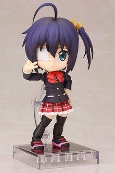 Rikka Takanashi Cu-poche Figure ~ Chuunibyou demo Koi ga Shitai! REN $55.00 http://thingsfromjapan.net/rikka-takanashi-cu-poche-figure-chuunibyou-demo-koi-ga-shitai-ren/ #chuunibyou demo Koi ga Shitai #Rikka Takanashi figure
