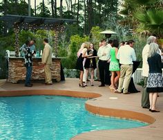Cuvee Catering » Events Gallery