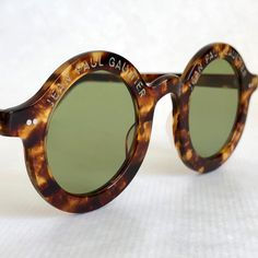 bff9ee31ad4 Jean-Paul GAULTIER 56 - 0071 Vintage Sunglasses New Old Stock including Case