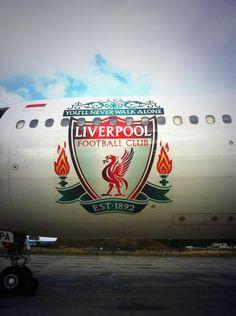 Liverpool FC (LFC) on Twitter Liverpool Fans 4d22df69e