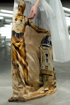 rodarte star wars prints!