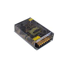 ΤΑΙΝΙΕΣ LED : ΤΡΟΦΟΔΟΤΙΚΟ 12V DC 100W IP20 N.147-70511 Led Tape, Lighting, Lights, Lightning
