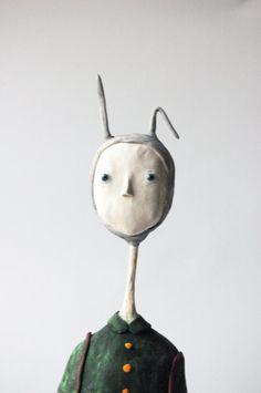 othy... Art doll, OOAK