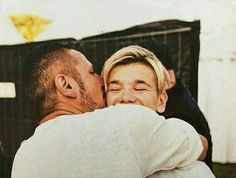 Son (Martinus) and dad love❤️❤️❤️❤️❤️❤️❤️ I Love U Daddy, My Love, Dream Boyfriend, Fathers Love, Twin Boys, My Prince, Loving U, Cute Photos, Pretty Boys