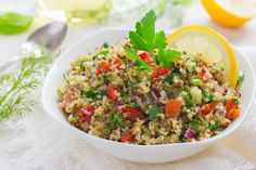 Quinoa Kosher for Passover . top 20 Quinoa Kosher for Passover . is Quinoa Kosher for Passover Quinoa Tabbouleh, Bulgur Salad, Tabbouleh Recipe, Lentil Salad, Bean Salad, Greek Salad Recipes, Vegetarian Salad Recipes, Healthy Dishes, Healthy Snacks