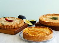 Top 7 Low-Carb Pies