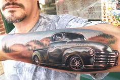 Tattoo Artist - Johnny Smith | www.worldtattoogallery.com/tattoo_artist/johnny-smith