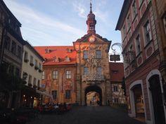 Bamberg Gate