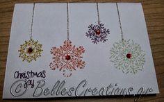 BellesCreations.gr: Christmas Joy
