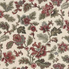 Yard - LE MARAIS - Pearl by French General for Moda Quilt Fabrics by lavenderquiltsllc on Etsy