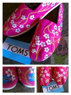 Need these TOMS.    xoxo