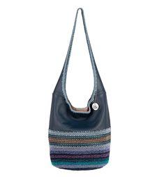 Pick Stitch, Felt Purse, Crochet Purses, Crochet Bags, Mode Chic, Tote Backpack, Types Of Bag, Love To Shop, Hobo Bag