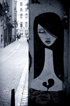 (02/02/13) Balance y cierre. No estaba a cero. Quedaban aún remanentes de tristeza. #cuentuitos a:m (foto:Tristeza)