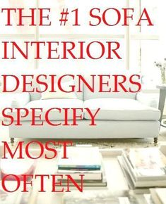 #bestsofa - the one