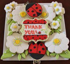 Ladybug Appreciation | Cookie Connection