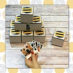 Magnets Prints&Friends Mini imanes de  en formato polaroid… ¡Nos encantan!  #Printsandfriends #printsandjoy #ProductosPrints #Magnets #EfectoPola #CajitasMolonas #NuevosProductos #Fotos #polaroid