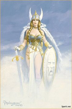 underground fantasy for your pleasure Norse Goddess, Norse Mythology, Viking Art, Viking Warrior, Valkyrie Costume, Vegvisir, Asatru, Sword And Sorcery, Thor