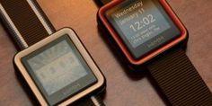 Google compra empresa fabricante de smartwatches A companhia adquirida se chama WIMM Labs e já trabalhava com o sistema Android.