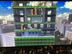 Super Mario Smash, Tmnt Turtles, Wii U, Luigi, Blues, Mansions, House Styles, Music Videos, Coins