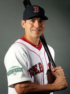 Jacoby Ellsbury - Let's hope he repeat the monster year he had in 2011.