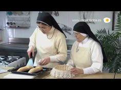 ▶ Divinos Pucheros Receta de Pan de ajo