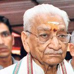 Man behind Babri razing, Ashok Singhal dies at 89