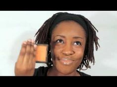 The Perfect Brown Girl Blushes: Nars Taj Mahal and Exhibit A (Video Review, Swatches & Tutorial)