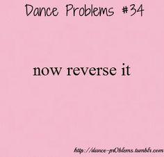 Dance Problem Quotes. QuotesGram by @quotesgram