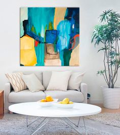 Hey, I found this really awesome Etsy listing at https://www.etsy.com/listing/242596247/large-art-abstract-giclee-print-from