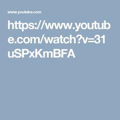 https://www.youtube.com/watch?v=31uSPxKmBFA