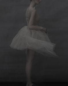 Sarah Moon Madame Figaro - Fevrier 2014 Haute Couture