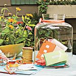 Memory Jar: What a great way to share your memories with the bride!
