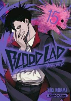 Découvrez Blood Lad, Tome 15 de Yûki Kodama sur Booknode, la communauté du livre