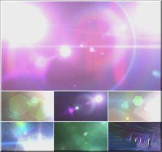 Абстрактный футаж с плавно меняющимися цветами - Переходы футажи - скачать футажи HD без регистрации торрент 2014-2015 - Свадебные футажи для видеомонтажа скачать бесплатно