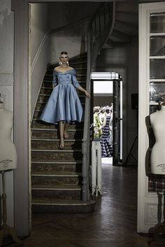 Ready To Wear, Ballet Skirt, Spring Summer, How To Wear, Collection, Color, Style, Fashion, Haute Couture