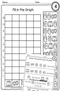 Tally Chart Worksheet 7 - math Worksheets - grade-1 Worksheets ...