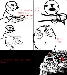 my first rage comic