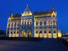 dekohochdrei meets Budapest