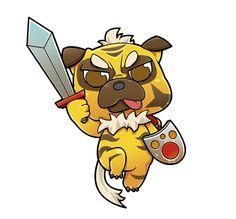 Adventurer :) Monster Go, Runner Games, Adventurer, Scooby Doo, Microsoft, Pikachu, Character Design, Stuff To Buy, Rpg