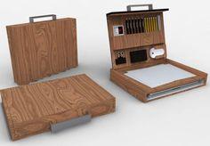 Best Portable Workstations | Designbuzz : Design ideas and concepts