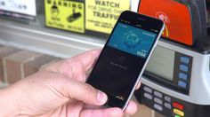 Apple Pay: I'm Not Impressed. The reality doesn't match the hype.