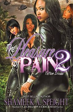 The Pleasure of Pain 2 Volume 2 -- Click image to review more details.
