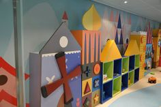 just call me B!: It's a small world--The nursery on the Disney Dream