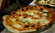 Li Rioni pizzeria in Rome