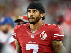 Police Union Says Officers Might Not Work at 49ers Games Amid Colin…