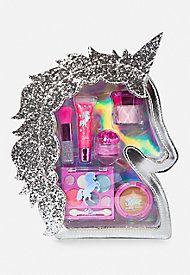 Glitter Unicorn Make-Up Set